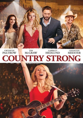 Neue Liebesfilme 2011: Country Strong