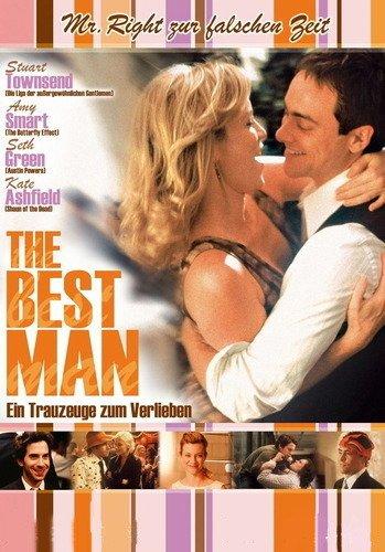Romantische Filme: The Best Man - Ein Trauzeuge Zum Verlieben