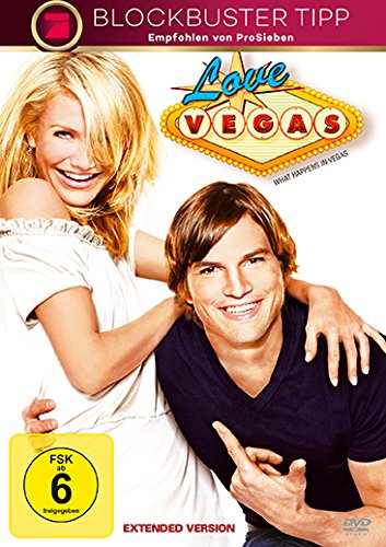 Romantische Filme 2011: Love Vegas