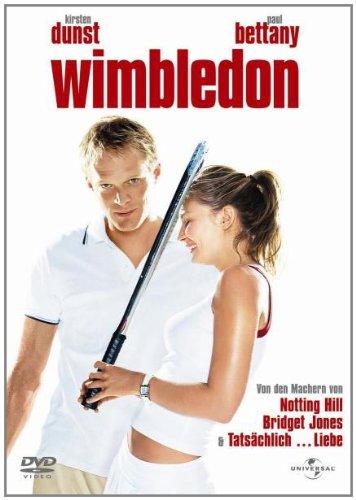 Romantische Filme: Wimbledon