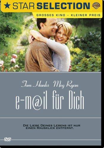 Romantische Filme: E-Mail für Dich