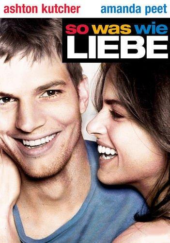 Romantische Filme: So was wie Liebe