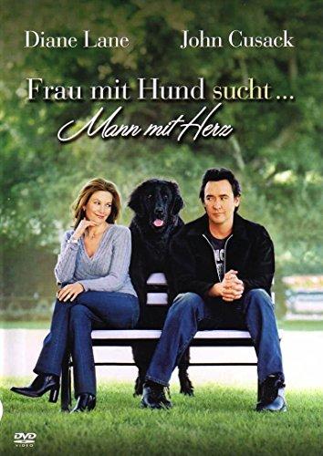 Romantischer Film: Frau mit Hund sucht Mann mit Herz