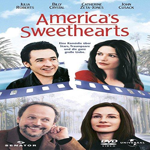 Romantischer Film: America's Sweethearts