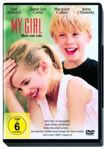 Traurige Liebesfilme zum Weinen: My Girl
