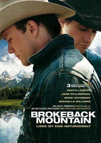 Traurige Liebesfilme zum Weinen: Brokeback Mountain