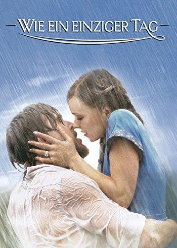 Liebesfilme zum Weinen: Wie ein einziger Tag