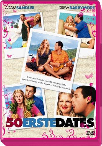 Traurige Liebesfilme: 50 erste Dates