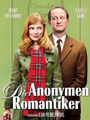 Top 10 Liste der besten Liebeskomödien 2011: Die Anonymen Romantiker