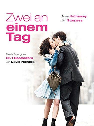 Top 10 der besten Liebesfilme 2011: Zwei an einem Tag
