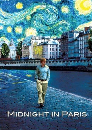 Top 10 Liste der besten Liebeskomödien 2011: Midnight in Paris