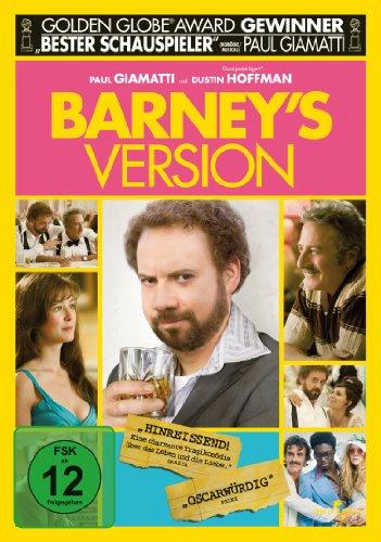 Die besten Liebesfilme 2011: Barney's Version