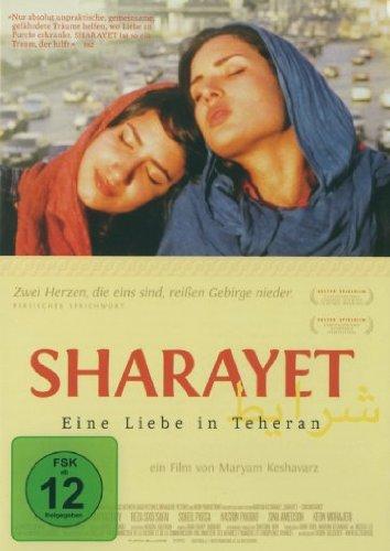 Neue Liebesfilme 2012: Sharayet - Eine Liebe in Teheran