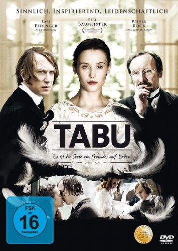 Neue Liebesfilme 2012: Tabu - Es ist die Seele ein fremdes auf Erden