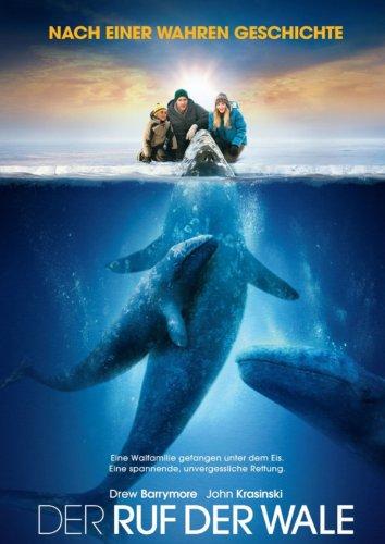 Neue Liebesfilme 2012: Der Ruf der Wale