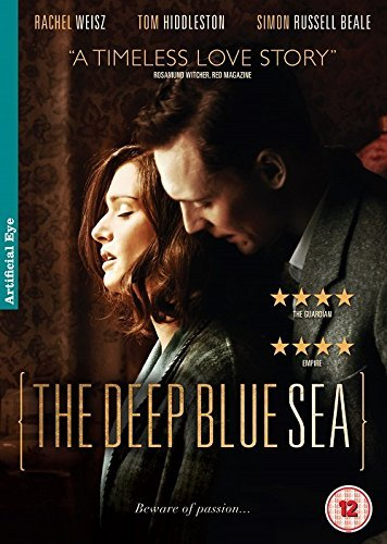 Neue Liebesfilme 2012: The Deep Blue Sea