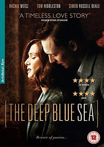 Neue Liebesfilme 2012: The Deep Blue Sea