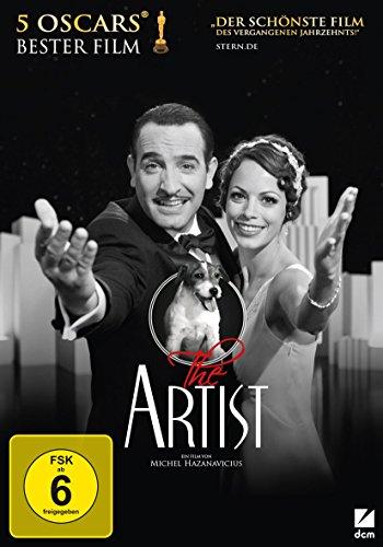 Neue Liebesfilme 2012: The Artist