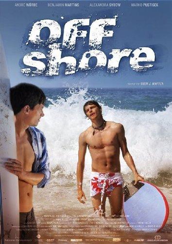 Neue Liebesfilme 2012: Off Shore