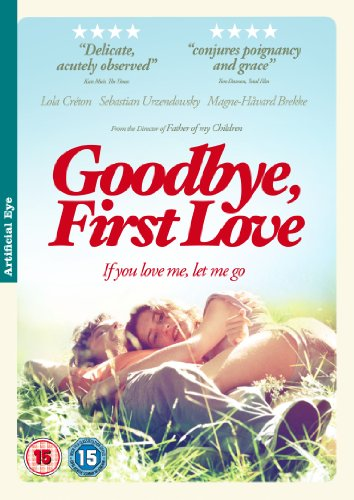 Neue Liebesfilme 2012: Goodbye First Love - Un Amour de Jeunesse