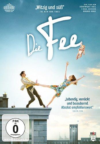 Neue Liebeskomödien 2012: Die Fee