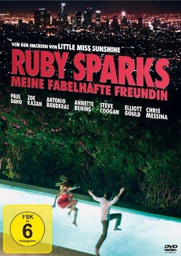 Neue Liebeskomödien 2012: Ruby Sparks - Meine fabelhafte Freundin
