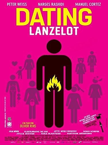 Neue Liebeskomödien 2012: Dating Lanzelot