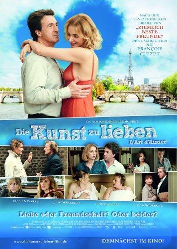 Neue Liebeskomödien 2012: Die Kunst zu Lieben