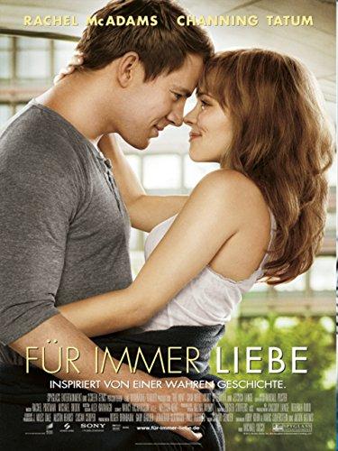 Neue Liebesfilme 2012: Für immer Liebe