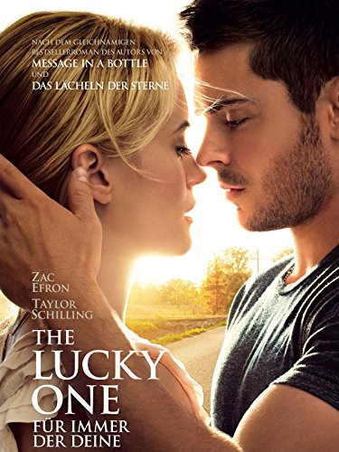 Neue Liebesfilme 2012: The Lucy One - Für immer der Deine