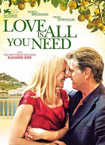 Neue Liebeskomödien 2012: Love is all you need