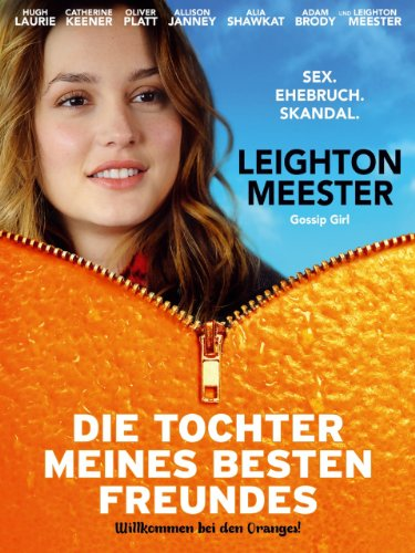 Liebesfilme 2012: Die Tochter meines besten Freundes