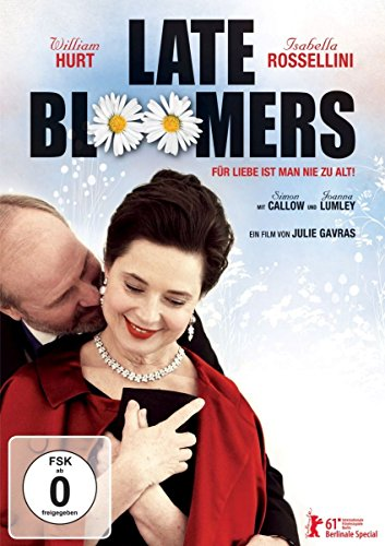 Neue Liebesfilme 2012: Late Bloomers