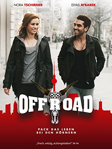 Neue deutsche Liebeskomödie 2012: Offroad