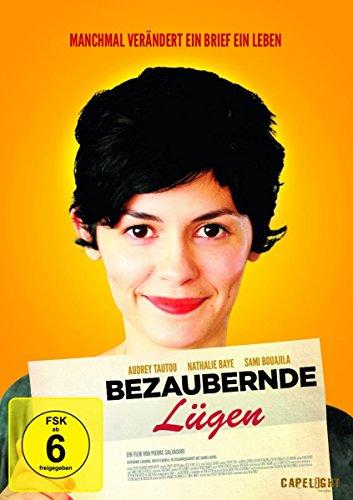 Neue französische Liebeskomödie: Bezaubernde Lügen