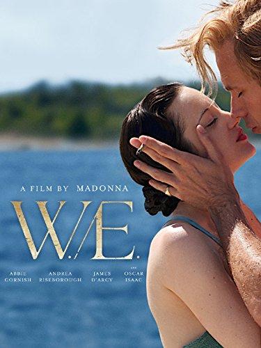 Neue Liebesfilme 2012: W.E.