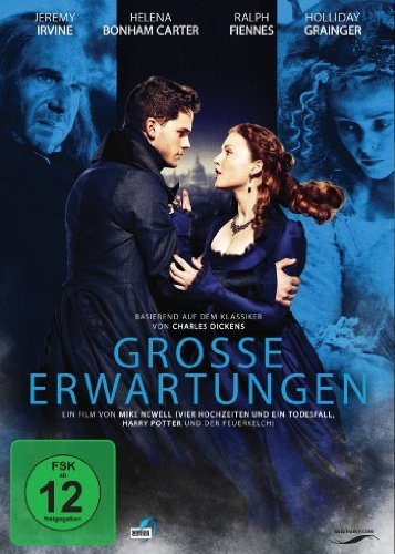 Liebesfilme 2012: Große Erwartungen