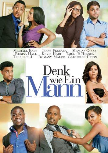 Neue Liebeskomödien 2012: Denk wie ein Mann