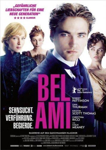 Neue Liebesfilme 2012: Bel Ami
