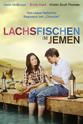 Neue Liebeskomödie 2012: Lachsfischen im Jemen