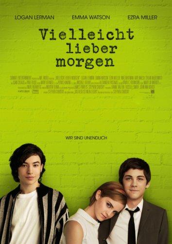Neue Liebesfilme 2012: Vielleicht lieber morgen