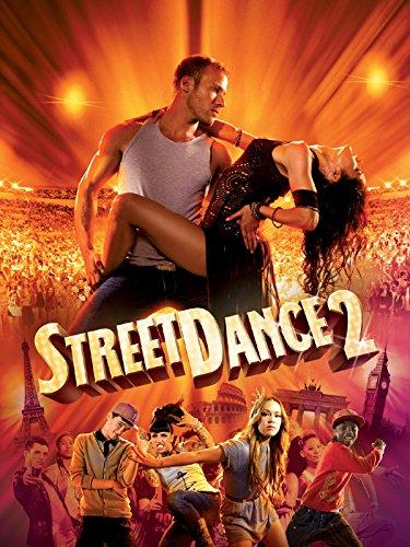 Neue Liebesfilme 2012: Street Dance 2