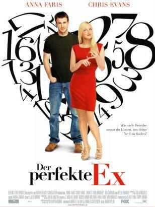 Neue Liebeskomödie 2012: Der perfekte Ex