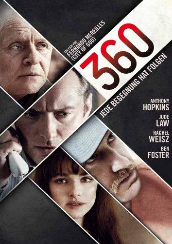 Neue Liebesfilme 2012: 360 - Jede Begegnung hat Folgen