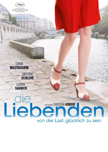 Neue Liebesfilme 2012: Die Liebenden