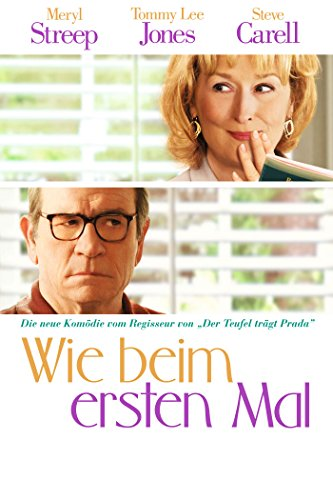 Neue Liebeskomödien 2012: Wie beim ersten Mal