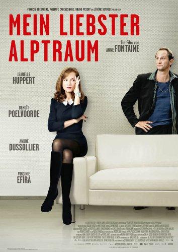 Neue französische Liebeskomödie 2012: Mein liebster Alptraum