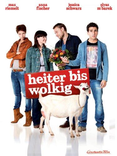 Neue Liebeskomödien 2012: Heiter bis wolkig