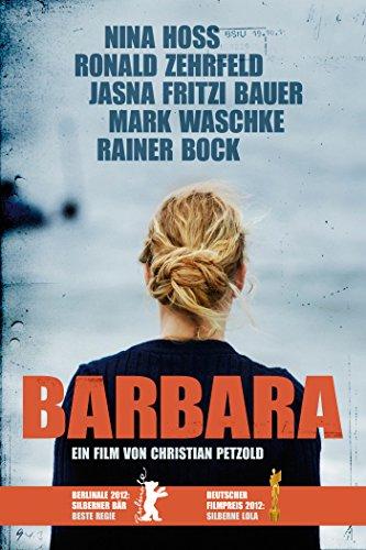 Neue Liebesfilme 2012: Barbara