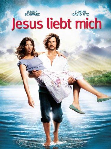 Neue Liebekomödien 2012: Jesus liebt mich